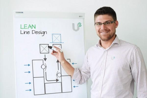 LEAN Line Design - 2 Tage