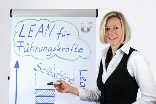 LEAN Leadership in Kooperation mit DR. MATROS - 2 Tage